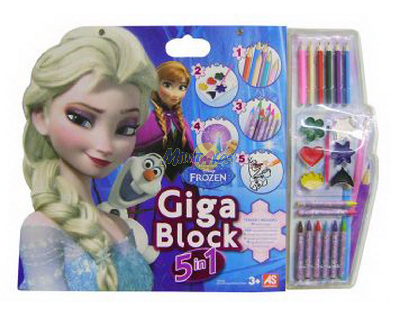 c4ff9f896c ΣΕΤ ΖΩΓΡΑΦΙΚΗΣ GIGA BLOCK   BIDAKAS-TOYS.GR eshop παιχνίδια για παιδιά