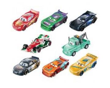 CARS AYTOKINHTAKIA COLOR CHANGERS