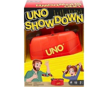 UNO SHOWDOWN