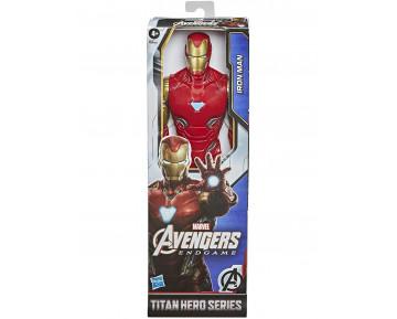 AVENGERS TITAN HERO IRON MAN
