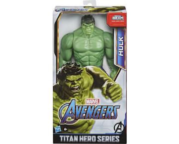 AVENGERS TITAN HERO DLX HULK
