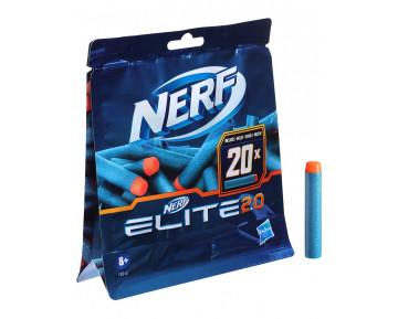 NERF ELITE 2.0 REFIL 20 TEM ΑΝΤΑΛ/ΚΑ