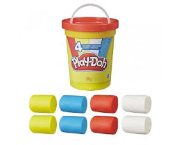 PLAY-DOH SUPER CAN