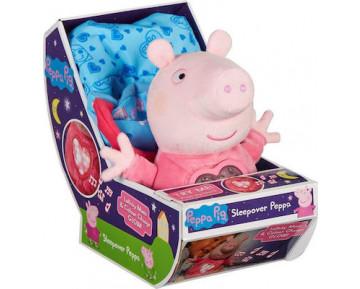 PEPPA PIG SLEEP OVER