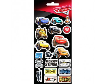 STICKERS CARS 562283