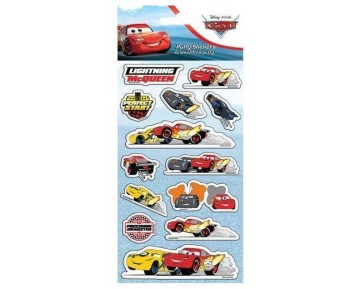 STICKERS CARS 562571