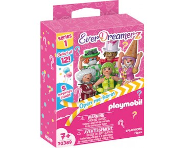 SURPRISE BOX CANDY WORLD