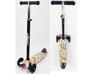 SCOOTER MICMAX