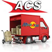 Δωρεάν Μεταφορικά με ACS Courier σε όλη την Ελλάδα